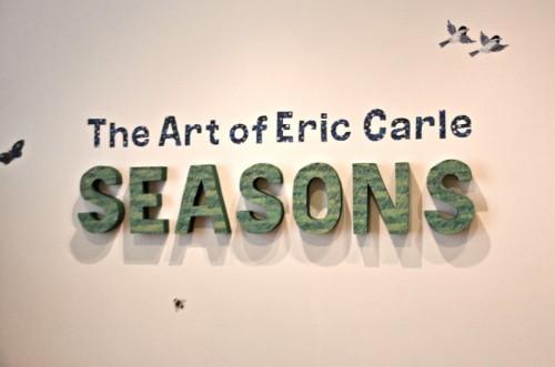 Eric Carle Seasons